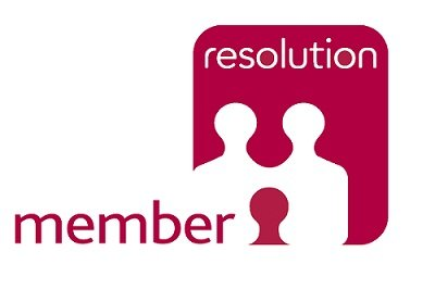 We are signed up to the Resolution Code of Practice to help reduce conflict in family law disputes