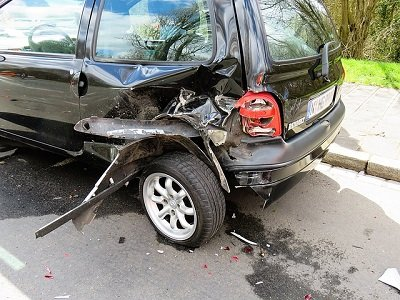 How can I make a personal injury compensation claim when the driver does not have insurance