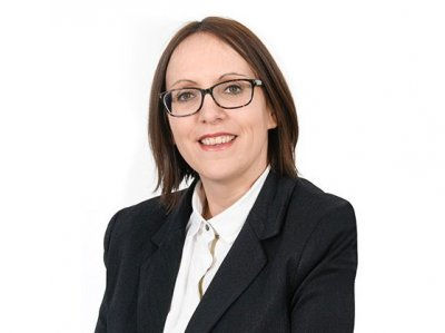 Well-deserved promotion for highly-rated and respected dispute resolution lawyer Helen Townsend