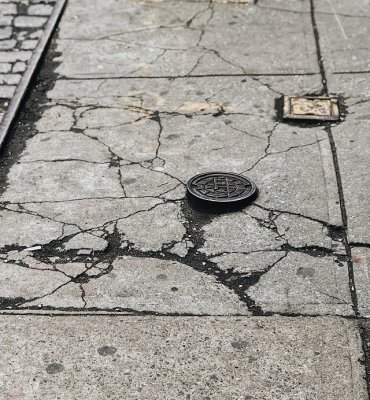 Compensation claims for injuries caused by defective roads and pavements - public liability.