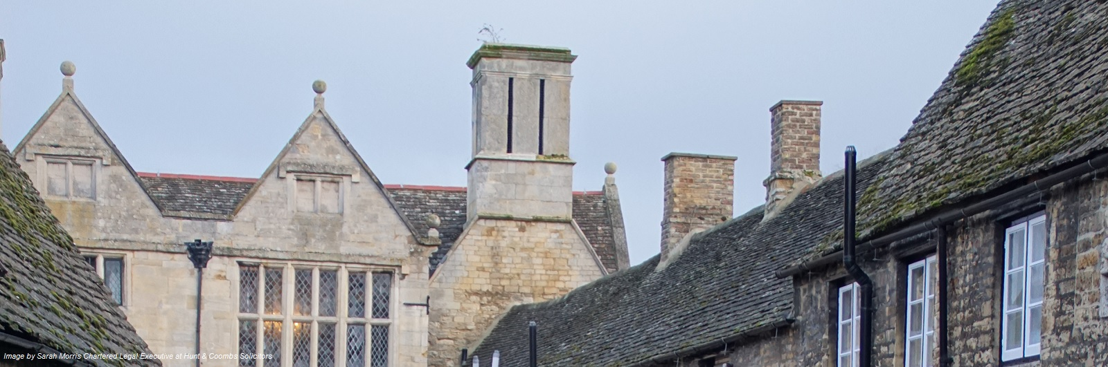 Hunt & Coombs Solicitors, Lawyers located in Oundle